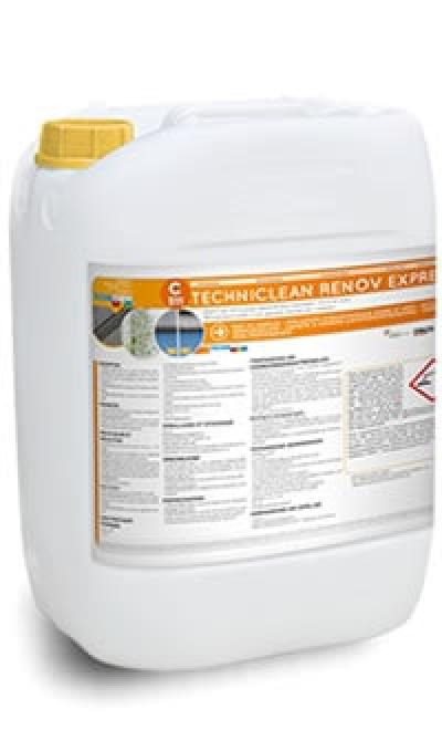 C311 TECHNICLEAN RENOV EXPRESS 20 L