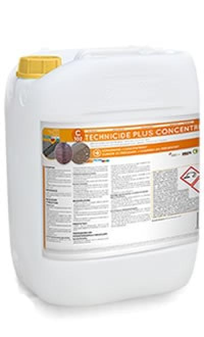 C102 TECHNICIDE PLUS CONCENTRÉ 20 L