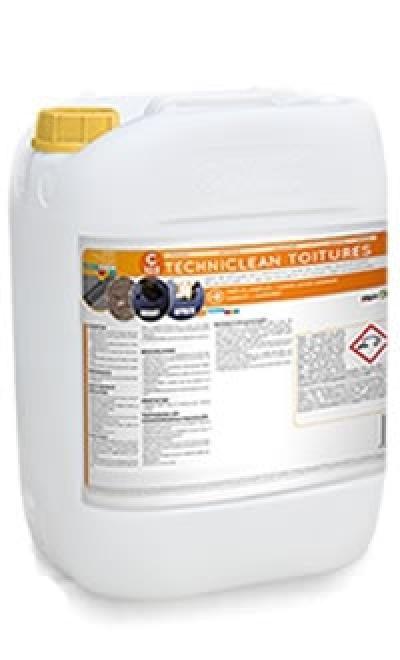 C103 TECHNICLEAN TOITURES 20 L